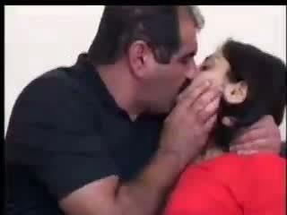 คนตุรกี หญิง fucks ด้วย yilmaz sahin วีดีโอ