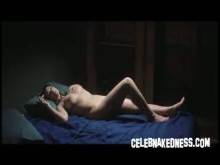 Promi monica bellucci completely nackt mit groß titten