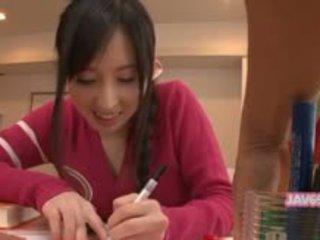 Cute Sexy Japanese Babe Having Sex