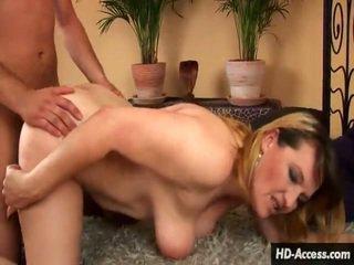 milf sex, maminka, máma bych chtěl do prdele