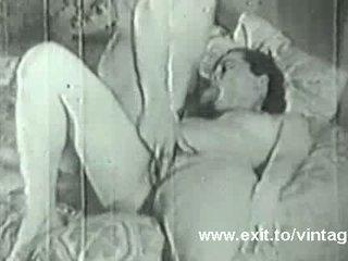 1936 wintaž with saçly başlangyç öý hojalykçy video