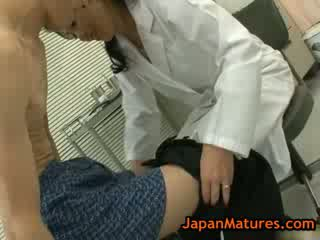 गॉर्जियस मेच्यूर natsumi kitahara does