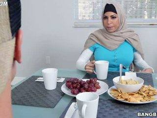 blowjob, arab, søster