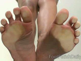 foot, fetish, indian