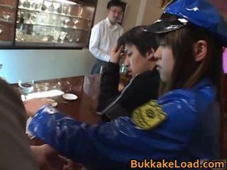 Asuka sawaguchi guapa asiática actriz