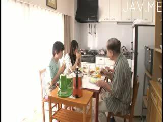 日本の, フェラチオ, 赤ん坊