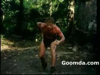 Tarzan ir cayne discovering kaip į šūdas 1