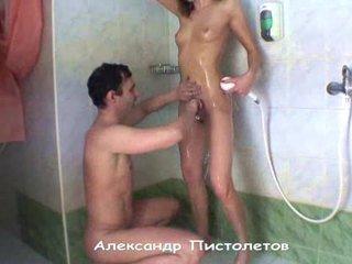 Skutimasis ir seksas į dušas