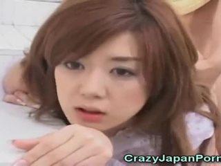 Wtf verrückt japanisch teen porno!