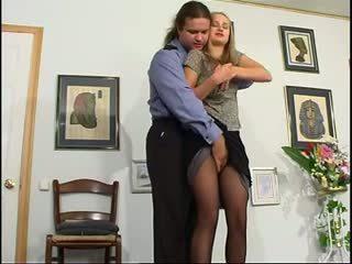 blondit, anaali-, venäläinen
