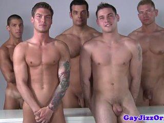 groupsex, nóng đồng tính, đồng tính