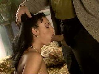 brunetka, seks oralny, online seks z pochwy