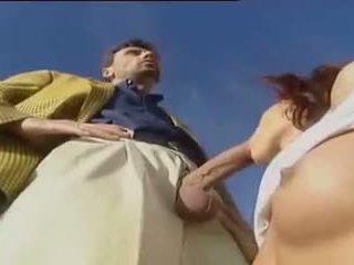 Das internat scena: gratis hardcore porno video