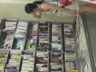 brunetta, giapponese, adolescenza