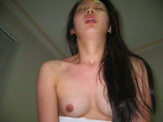 Koreai ápolónő sextape