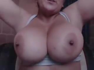 Sexy134: μεγάλος φυσικός βυζιά & web κάμερα πορνό βίντεο 59
