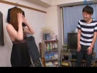 Asami yuma has sex med henne fans