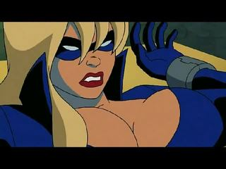 Stripperella porno