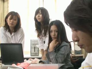 Nhật bản av mô hình là buộc đến có giới tính