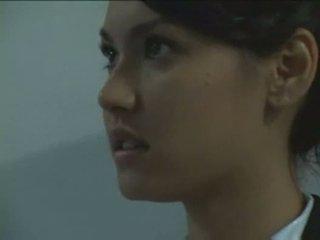 Maria ozawa forzato da sicurezza guard