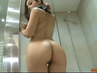 brunette channel, best first, hottest hard clip