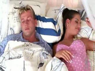 Śpiące seks