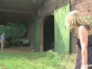 Mmv filmler nemes başlangyç ýaşy ýeten farmers, porno c4