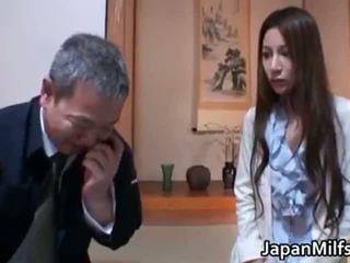 Anri suzuki มีอารมณ์ เซ็กส์แปลกๆ เอเชีย แม่ part1