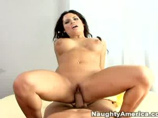 Naughty-america awesome jasmeen