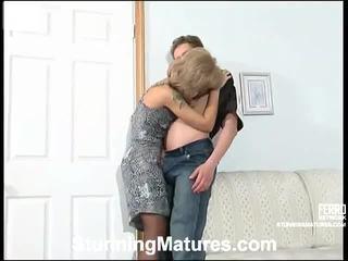 Esther og gilbert seksuell eldre film