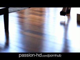 Passion-hd deepthroat passion