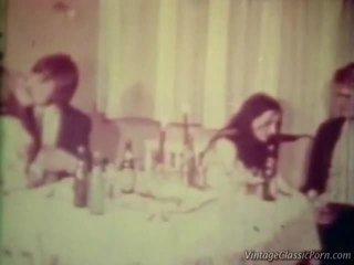 retro porn, vintage sex, sesso retro