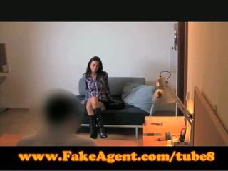 Fakeagent body built for bayan
