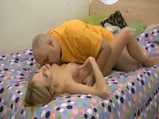 Aimee addison having sex la porno auditie