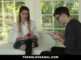 Teensloveanal - manis remaja bokong kacau di bible-study