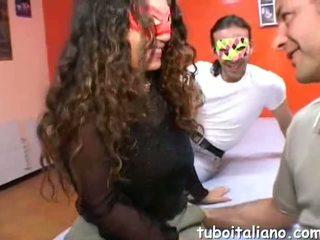 Lucia Milf Tettona Romana