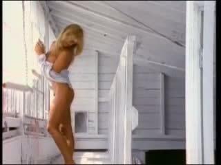 Pamela anderson the konečný nahé scény