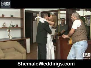 Alessandra edu t meitene kāzas sekss