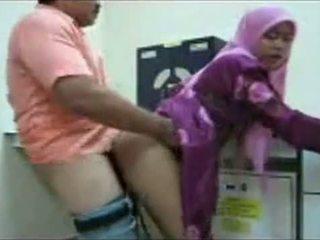 Hijab kancelář souložit