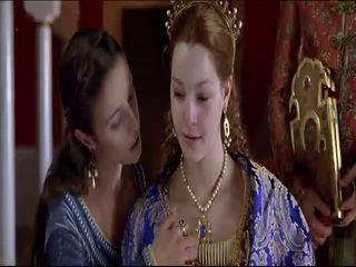 Esther nubiola และ ingrid rubio the ขาว knight
