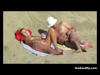 TheSandfly 2012 Season Sandfly Beach Voyeur Magic!
