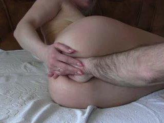 pelata, anaali-, dildo