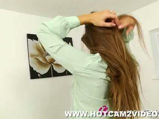 Kuuma seksikäs secretaries elin helvetin hotcam2video.com(new)