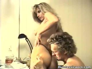Dissolute vanem aastakäik porno klamber esitatud poolt the klassikaline porno