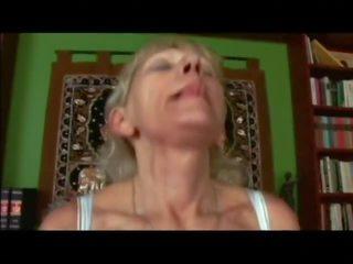 70 yo oma mit blond haarig muschi von cybernoob: porno 82