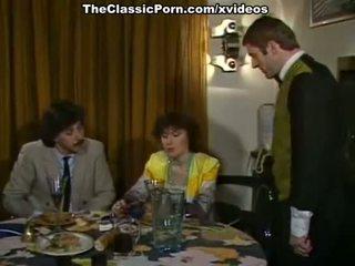 Cathy ménard, hélène shirley, mascha mouton 在 葡萄收获期 xxx 电影