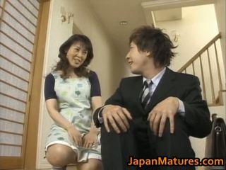 Volný porno video japonská žena matured souložit velký kozičky