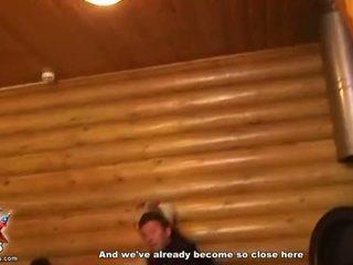 Mahasiswa chicks strip and get gang banged video