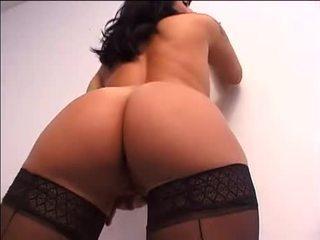 Katrina gets vaginal intruded