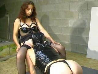 Une maitresse et sønn soumis, gratis elskerinne porno video 8c